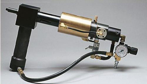 Semco® Model 510 High Pressure Injection Gun